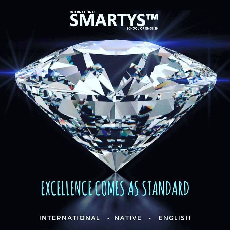 At Smartys excellence comes as standard