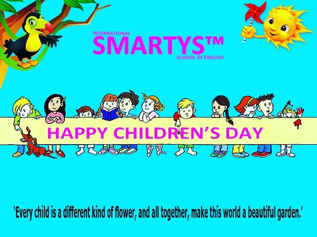 Happy Childrens Day!!